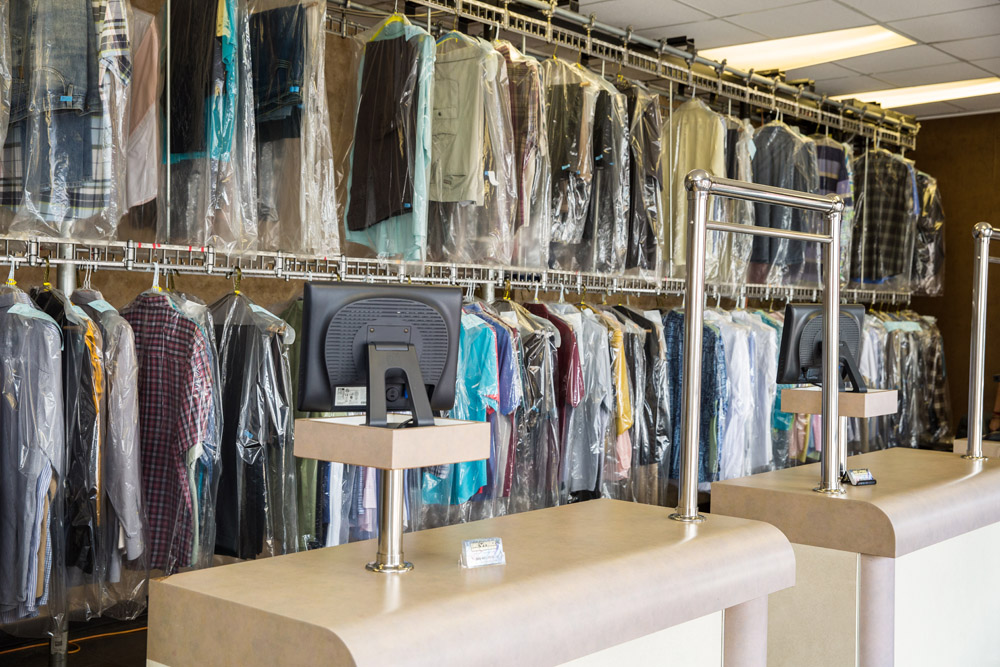One Price Cleaners - 13032 Nacogdoches Rd