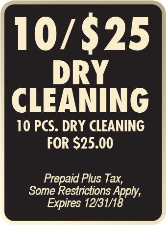 picture relating to Cd One Price Cleaners Coupons Printable known as Printable Dry Cleansing Coupon Dry Cleaners Discount codes In the vicinity of Me